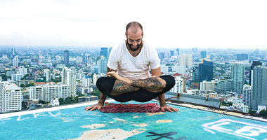 Urban Yogis Sessions
